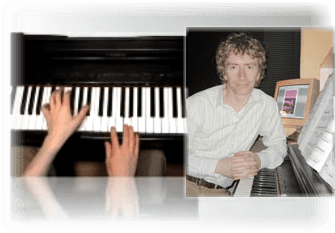 robin hall from piano for all
