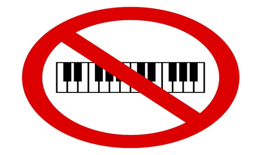 Can I Learn Piano Without A Piano?