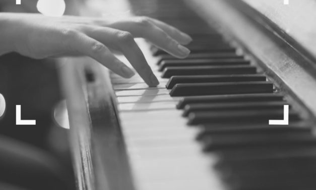 Steps To Teach Yourself To Play Piano